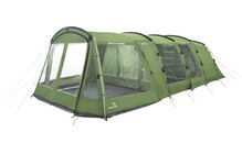 Easy Camp 120060 Camping Voortent for Boston 600 groen